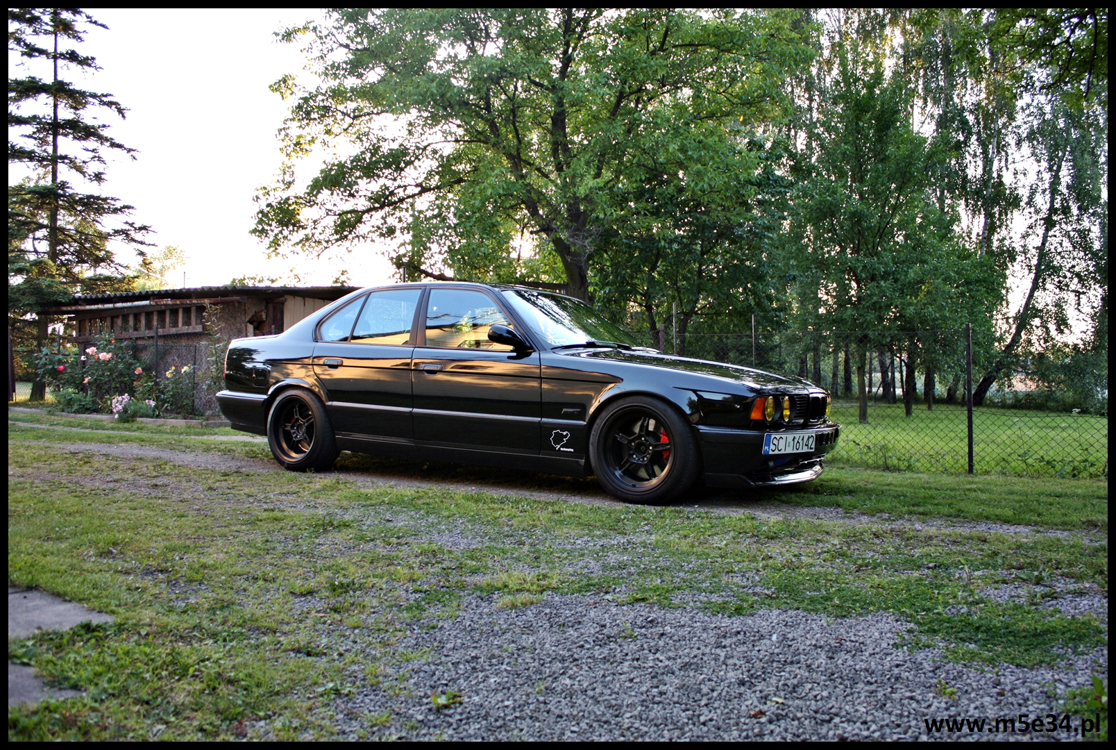 Venom M5 Turbo From Poland Bmw M5 Forum And M6 Forums